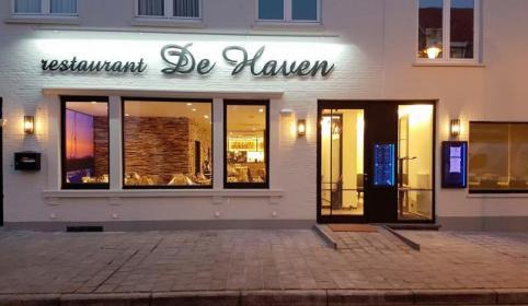 Restaurant De Haven Visit Nieuwpoort culinair