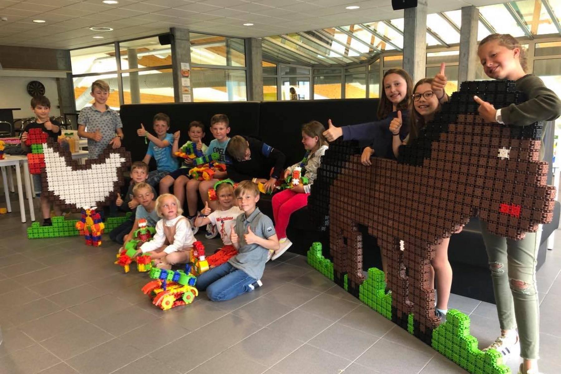 Visit-Nieuwpoort - Clicformers Workshop