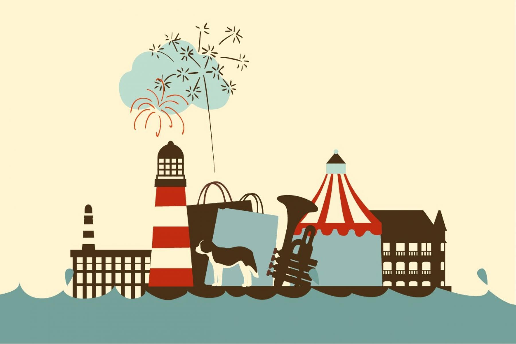 Visit Nieuwpoort - Sint-Bernardusfeesten