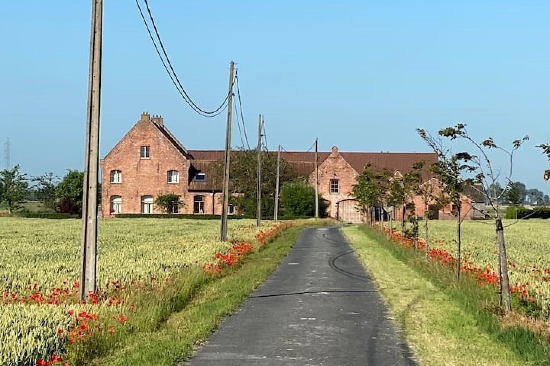 Visit Nieuwpoort ChienMarin Health Farm