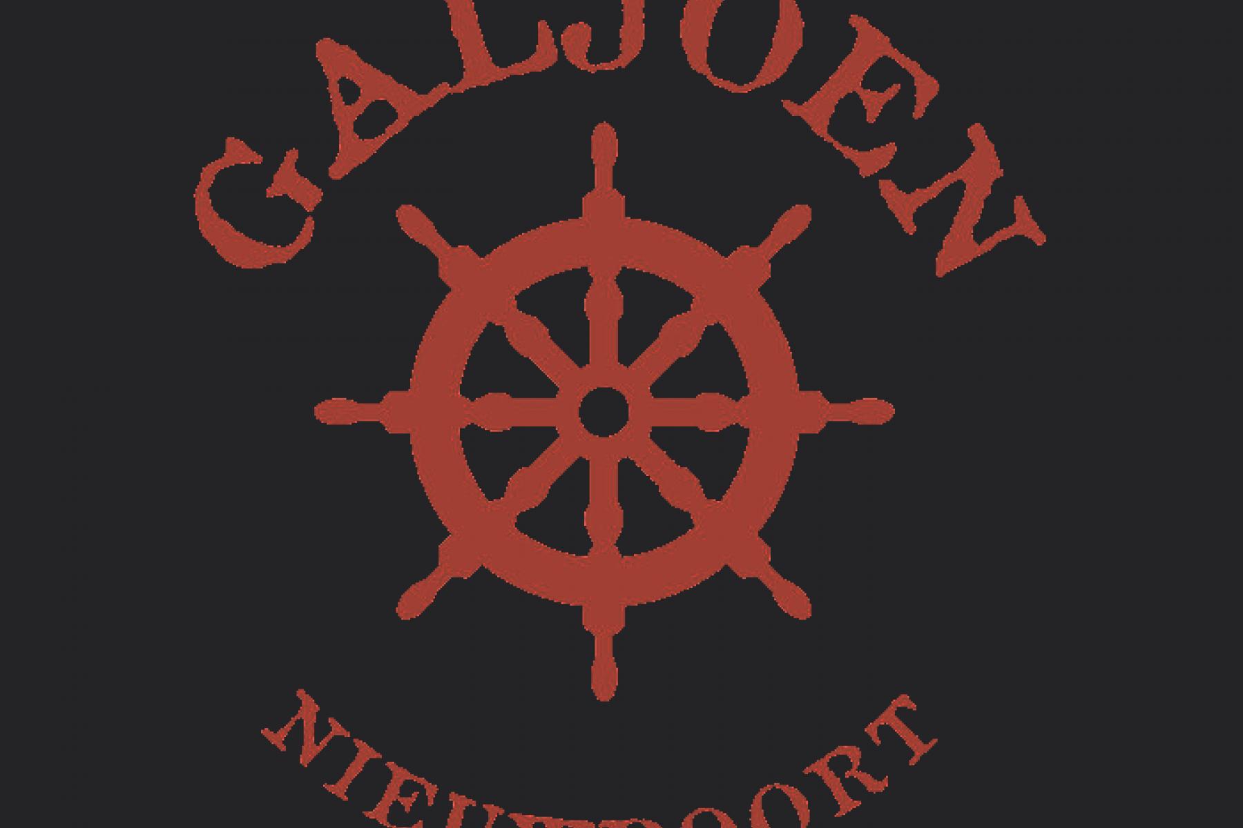 Visit-Nieuwpoort Galjoen