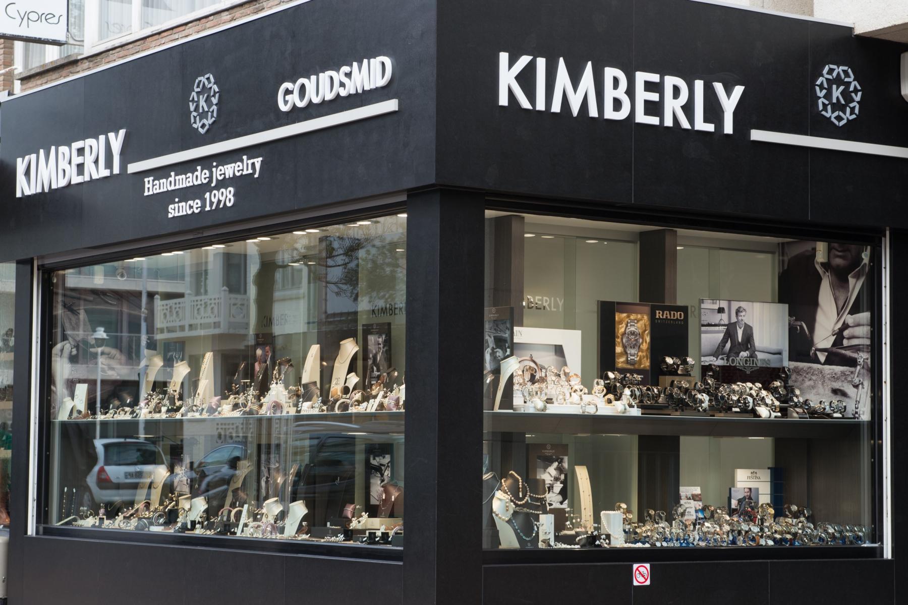 Visit Nieuwpoort Juwelen Kimberly