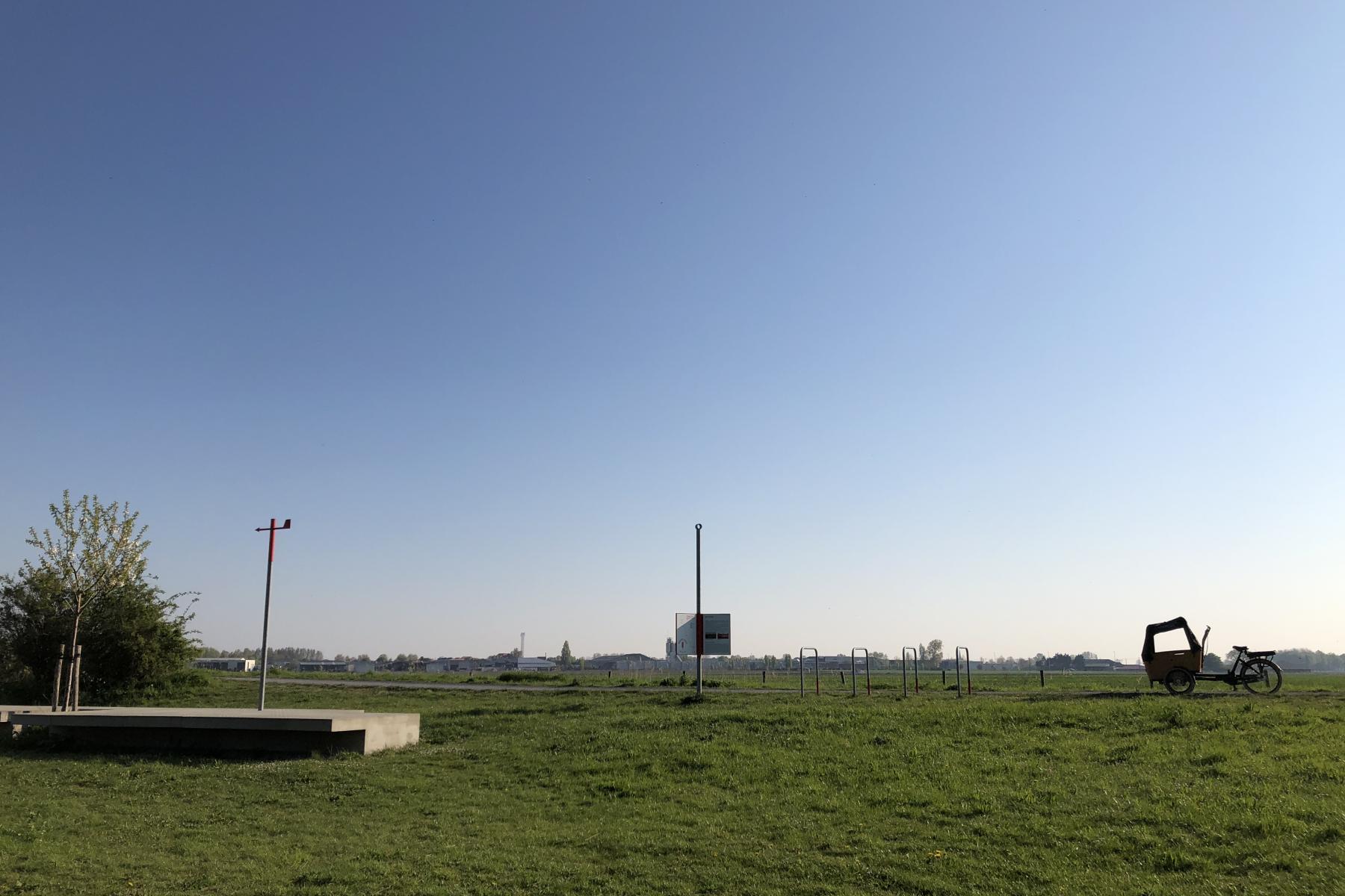 Visit Nieuwpoort - Koolhofput