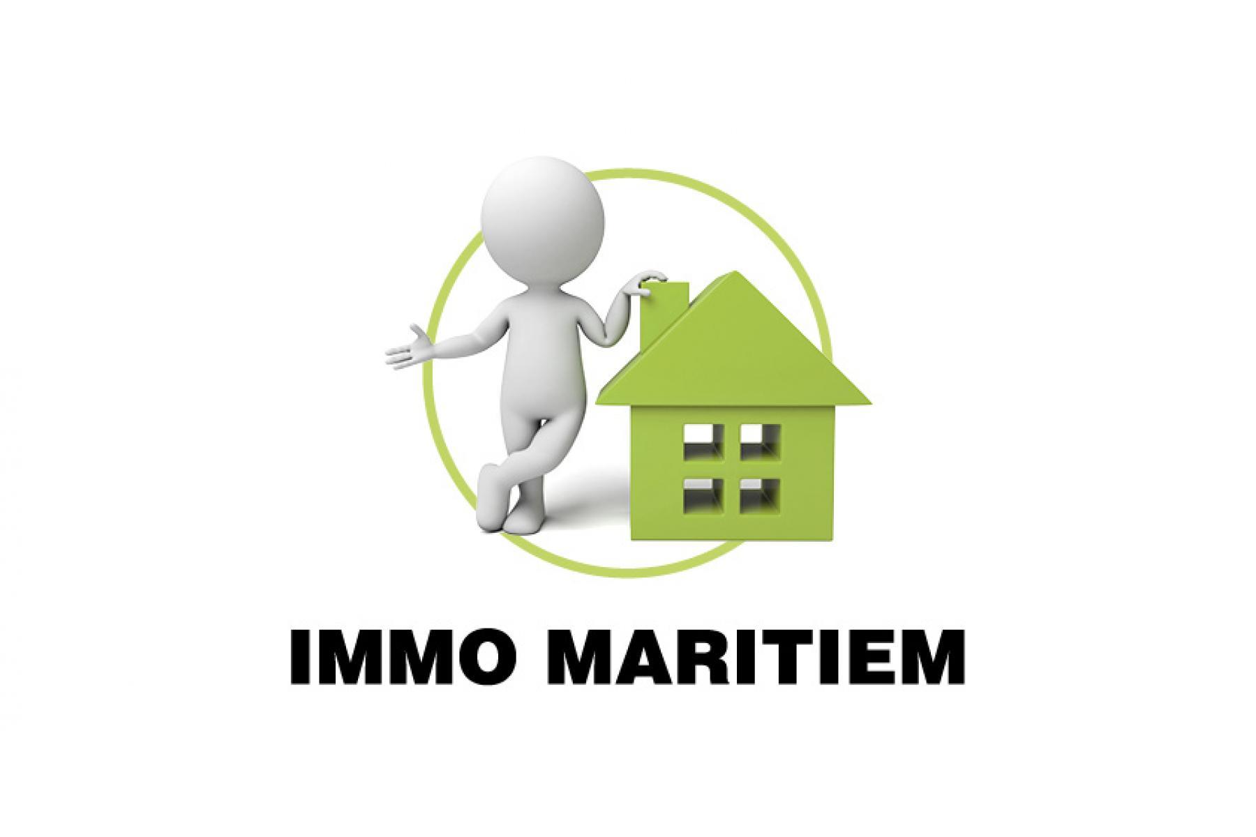 Visit Nieuwpoort Immo Maritiem