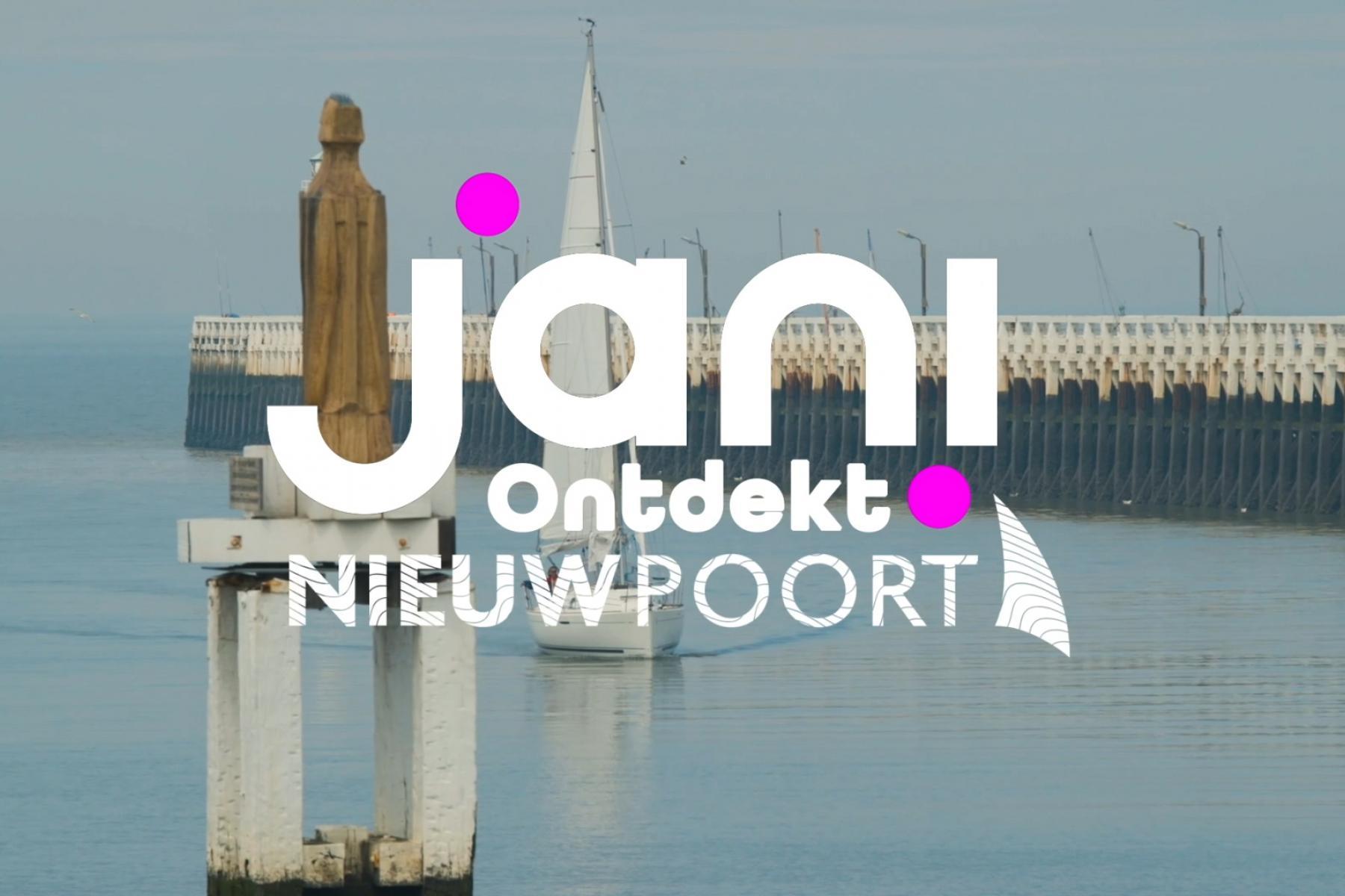 Kom uitwaaien in Nieuwpoort