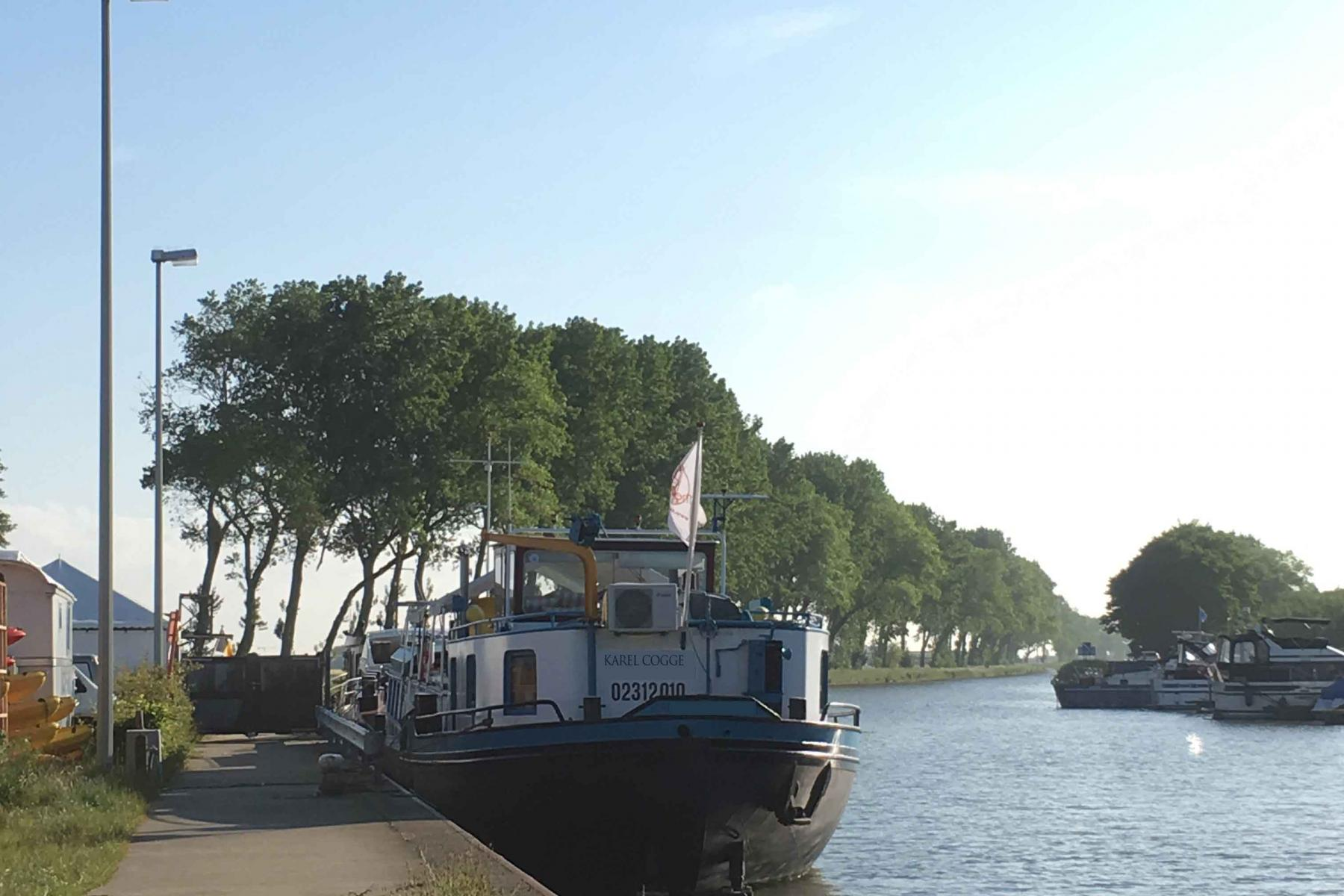 Visit-Nieuwpoort The Outsider Coast