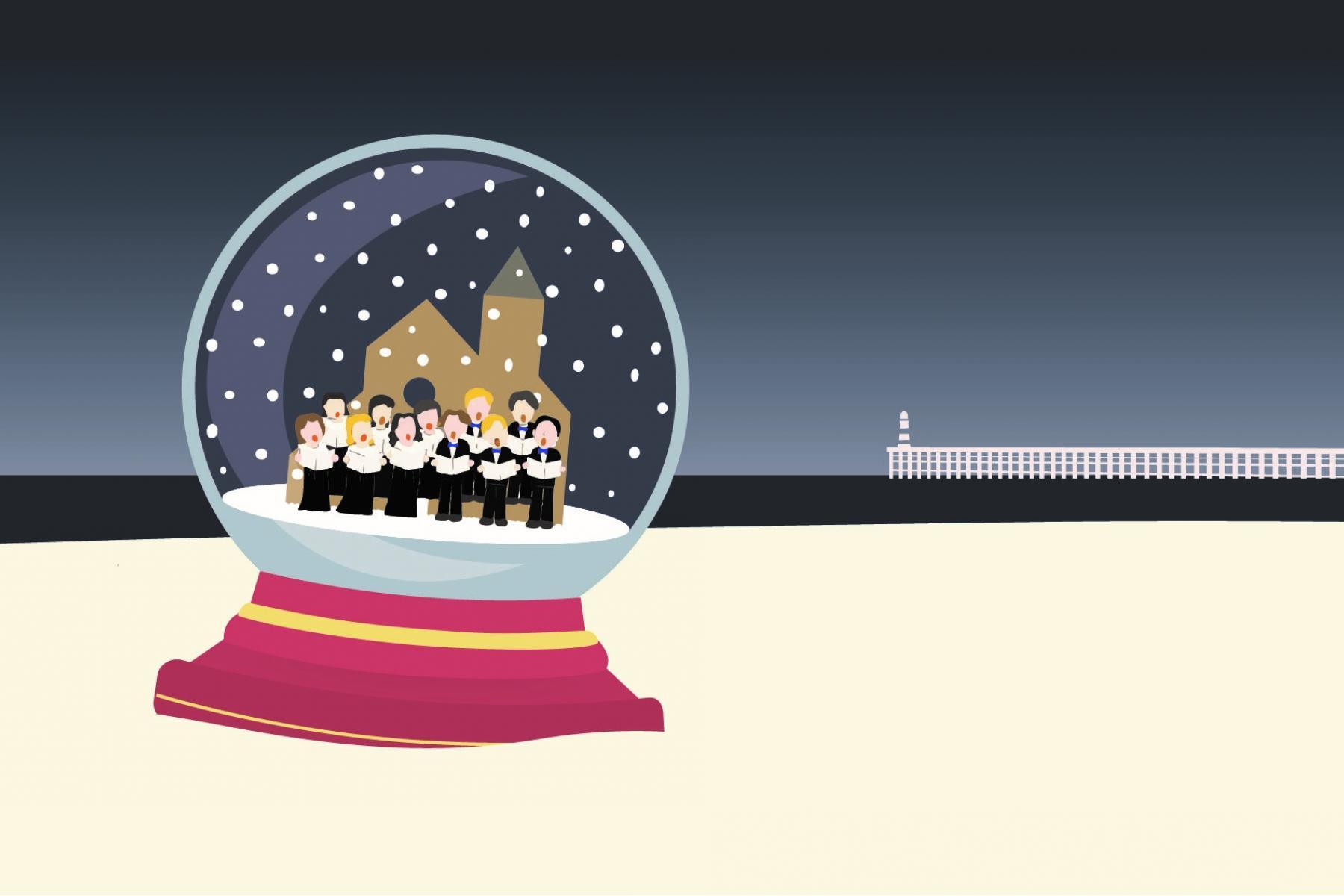 Visit Nieuwpoort - Kerstconcert Cantabile