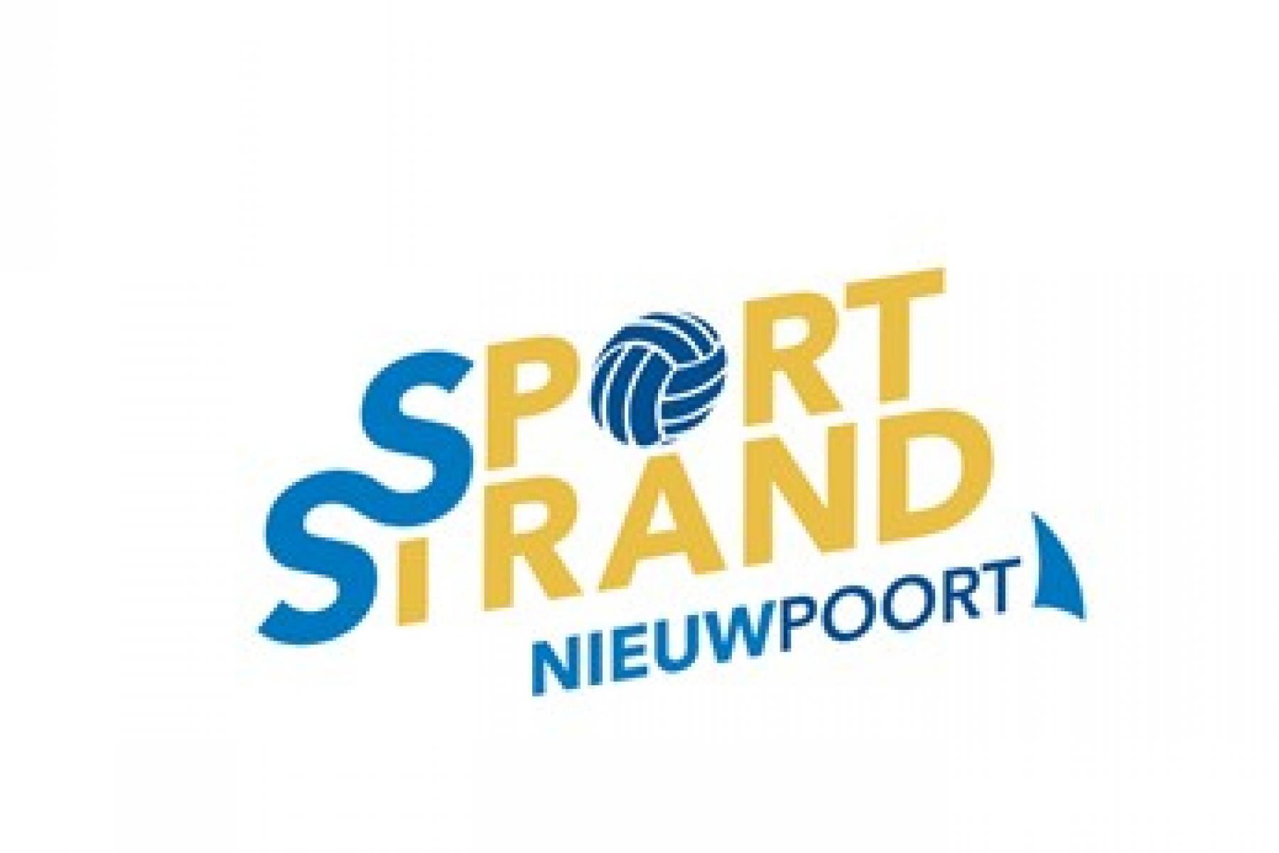 Visit-Nieuwpoort - Sportstrand The beach to play