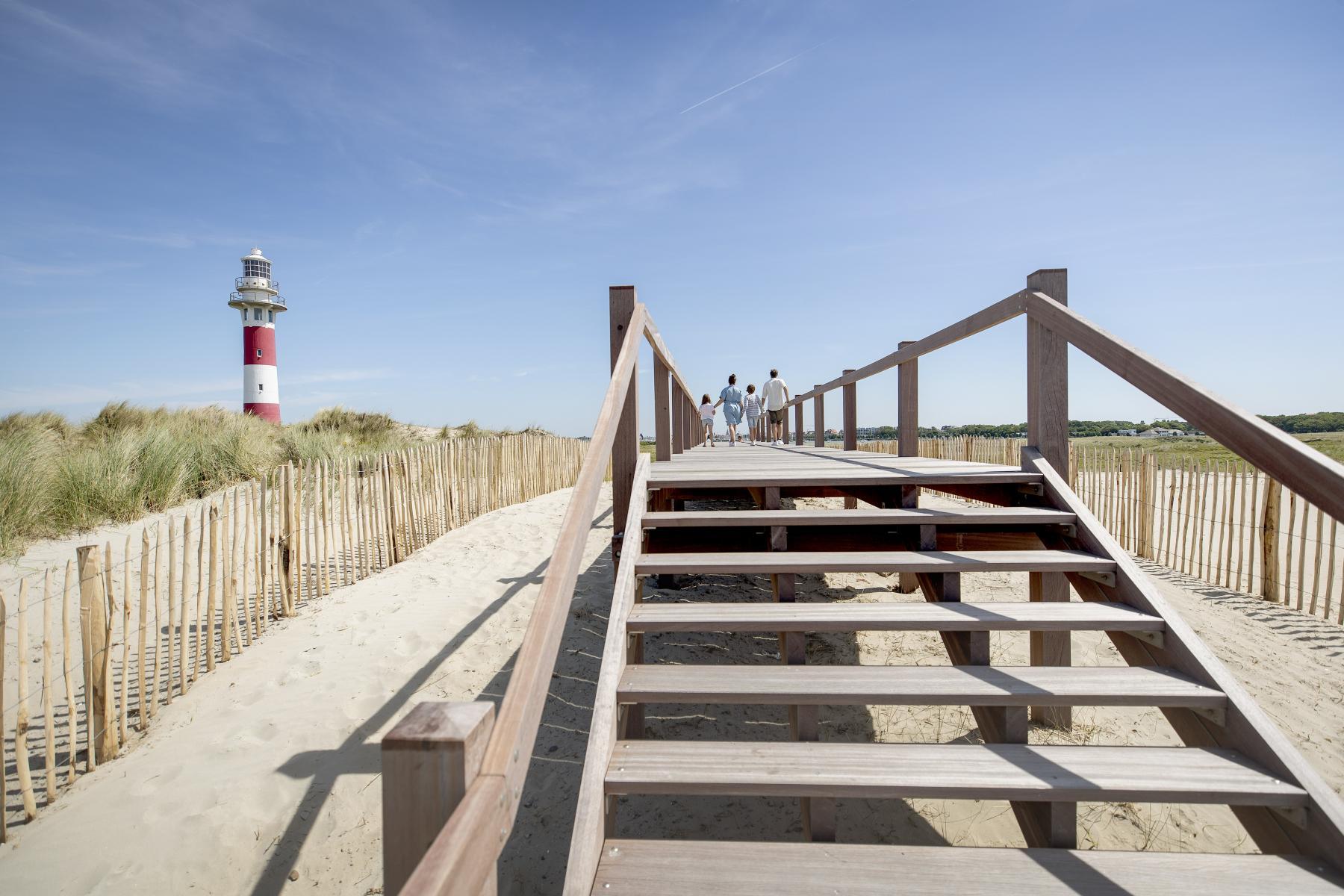 Visit Nieuwpoort - Strandreservaat