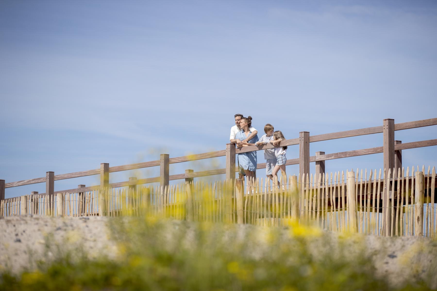 Visit-Nieuwpoort - Strandreservaat
