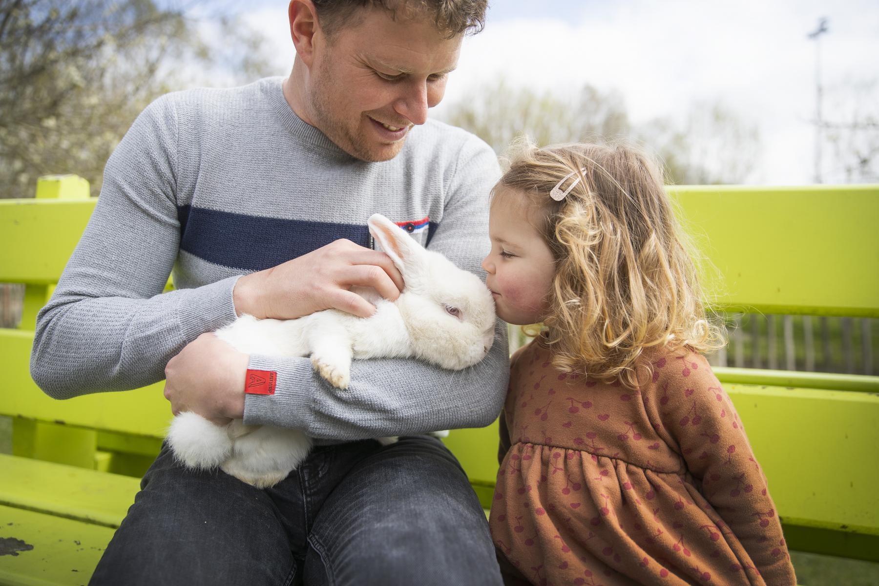 Visit Nieuwpoort - Ko het konijntje