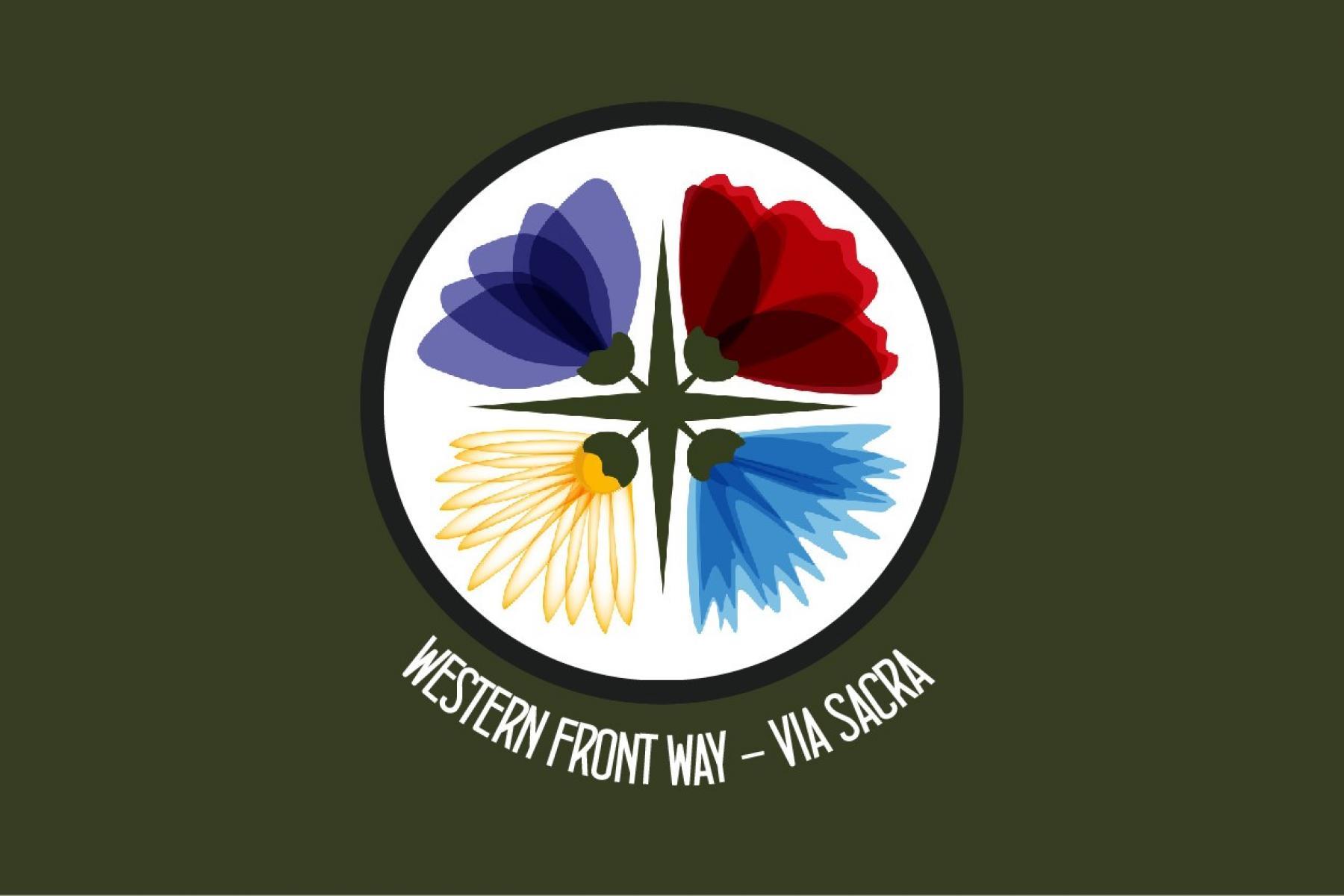 Visit-Nieuwpoort - Western Front Way - Via Sacra - Wandelroute voor Vrede