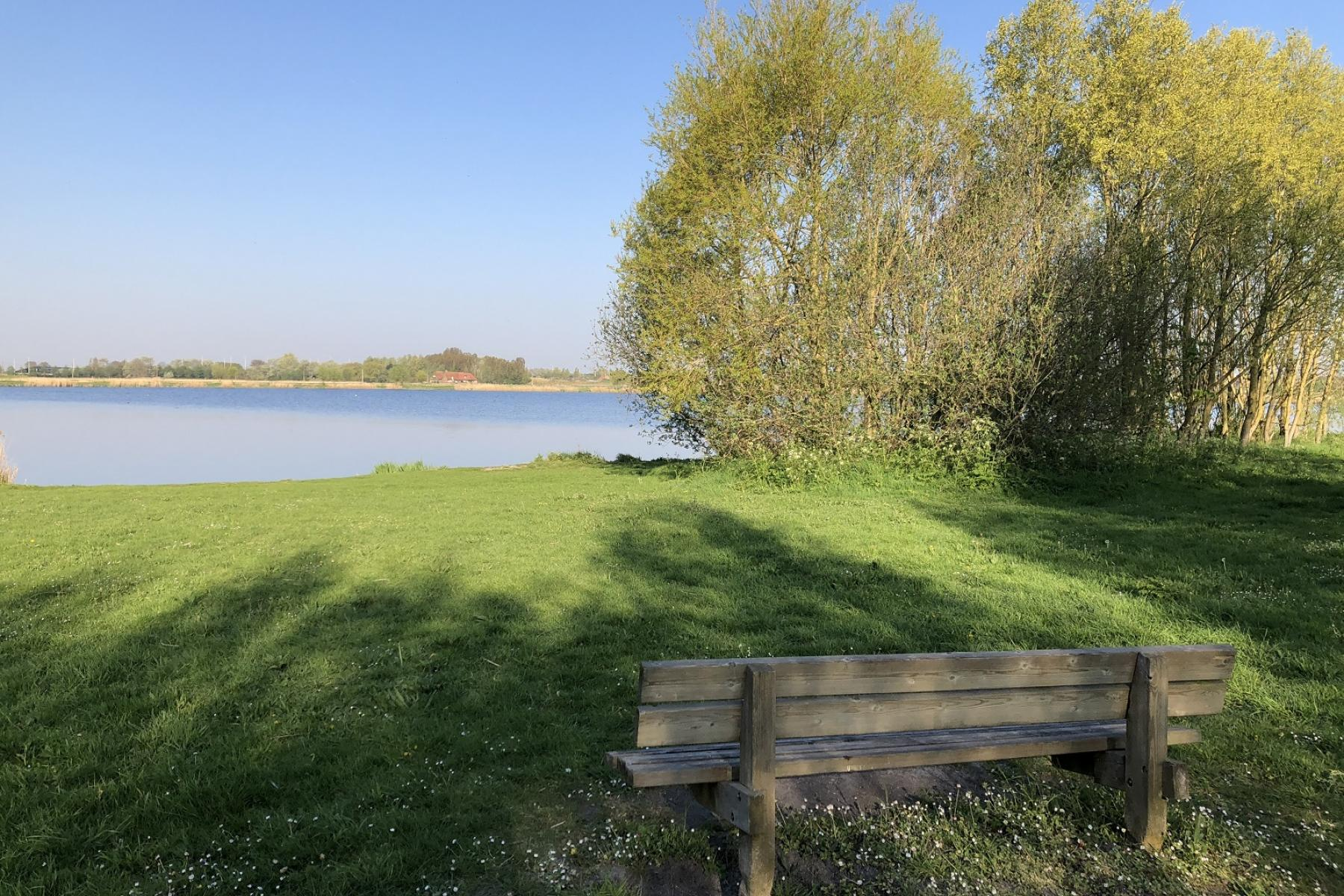 Visit Nieuwpoort Nature reserve De Koolhofput