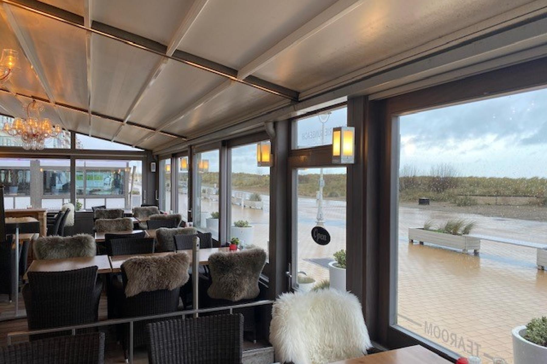 Visit-Nieuwpoort Brasserie Sunbeach