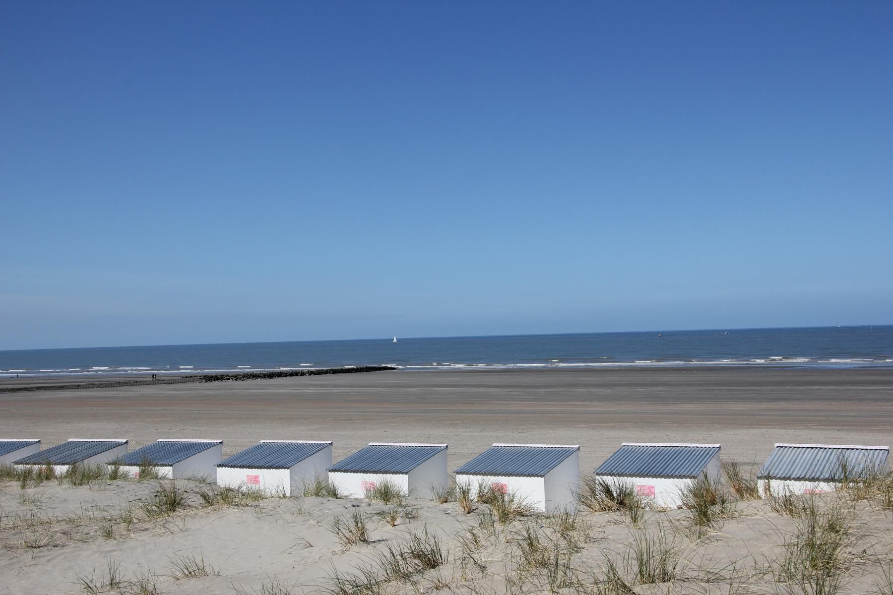 Visit Nieuwpoort Ternier