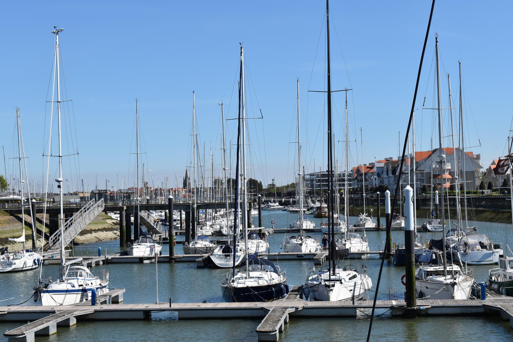 Visit Nieuwpoort - Lucky Lockdown Quiz Jachthaven