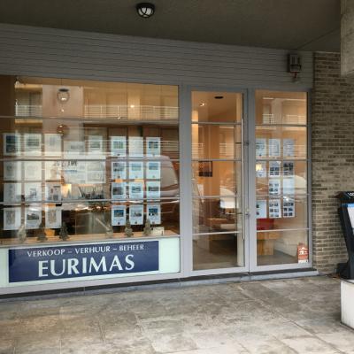 Visit Nieuwpoort Eurimas