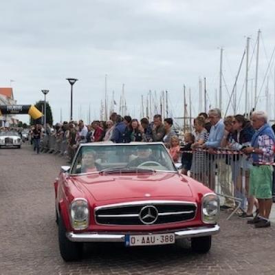 Visit Nieuwpoort - Storms' Harbour Rally