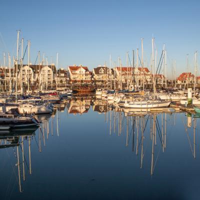 Visit Nieuwpoort Jachthaven