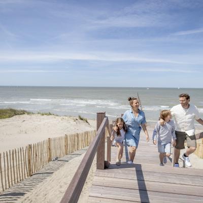 VisitNieuwpoort - Strandreservaat