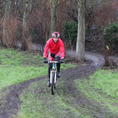 Visit Nieuwpoort Michel Pollentier Mountainbikeroute