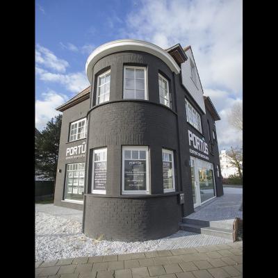 Visit-Nieuwpoort Portus vastgoed