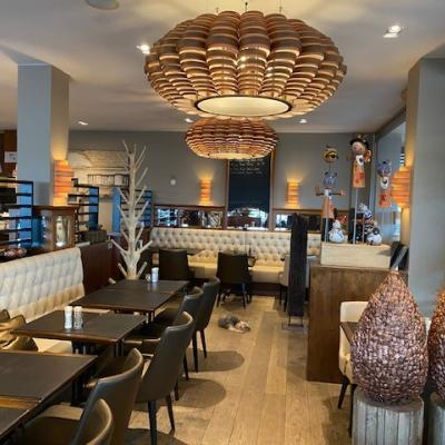 VisitNieuwpoort Brasserie Sunbeach