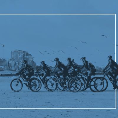 Visit Nieuwpoort - Toertocht mountainbike