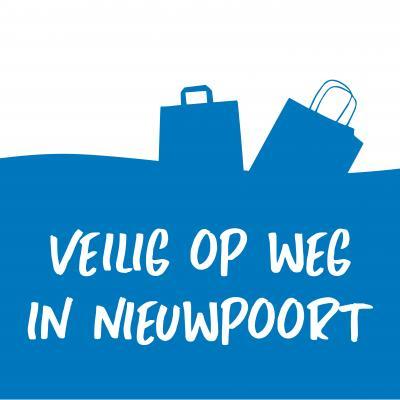 Veilig op strand en in Nieuwpoort