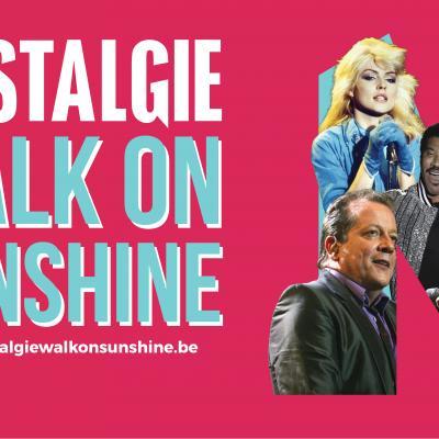 Visit Nieuwpoort - Nostalgie Walk on Sunshine