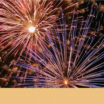 Visit Nieuwpoort Vuurwerk Sint-Joris Spaarbekken
