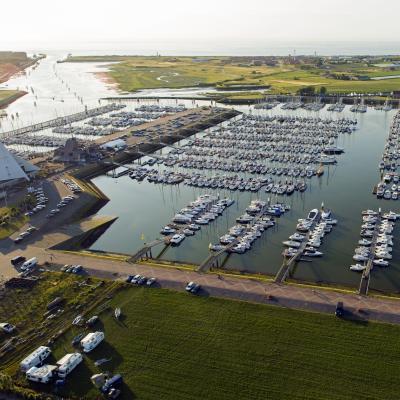 Visit Nieuwpoort Vlaamse Yachthaven Nieuwpoort