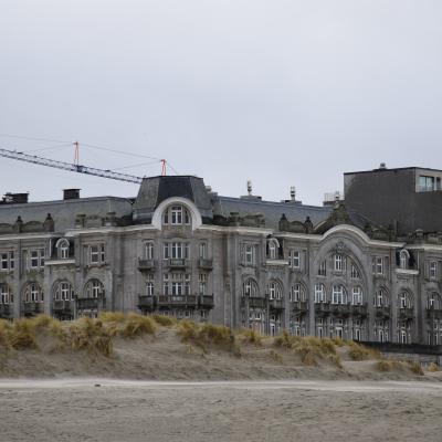 Visit-Nieuwpoort - White Residence